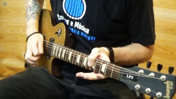 Show Me How To Live – Audioslave – Aula de Guitarra